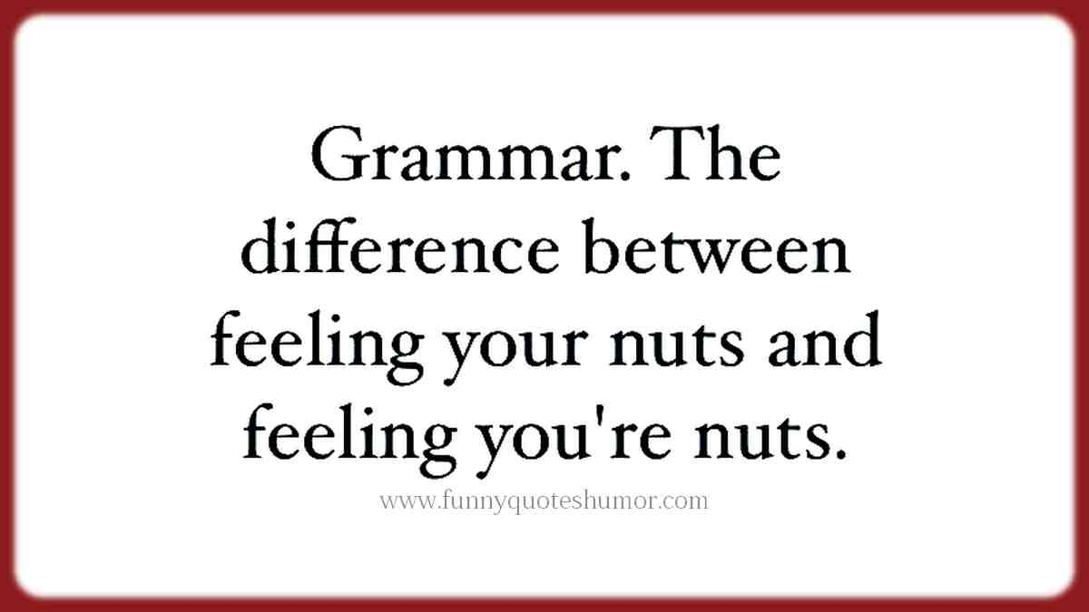 Grammar difference between the word feeling
